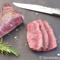 Dry aged Steak saignant - Steaks wie in Frankreich